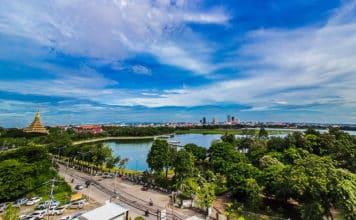 De Bangkok à Khon Kaen