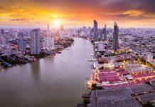 De Chiang Mai à Bangkok