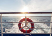 Voyager en Ferry en Thaïlande