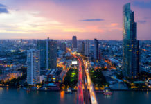 De Koh Phangan à Bangkok