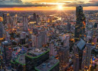De Koh Samui à Bangkok