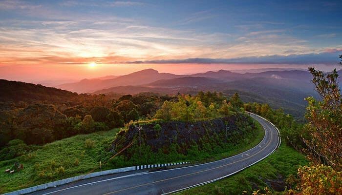 Vos options de voyage de Bangkok à Chiang Rai