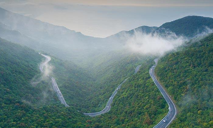 Vos options de voyage de Hue à Hoi An