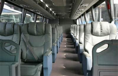 De Pattaya à Phuket en VIP bus