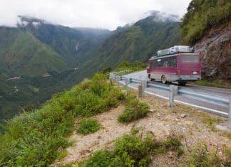 Voyager en Bus au Vietnam