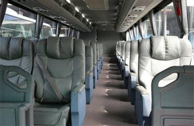 De Chiang Mai à Bangkok en bus VIP