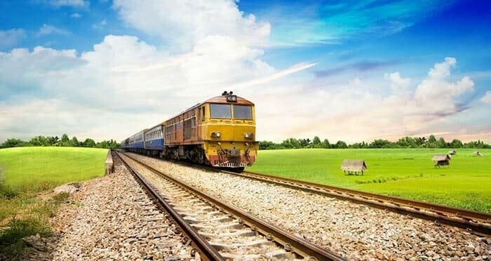 Vos options de voyage de Bangkok à Phitsanulok
