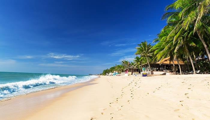Vos options de voyage de Ho Chi Minh à Mui Ne
