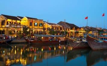 De Nha Trang à Hoi An