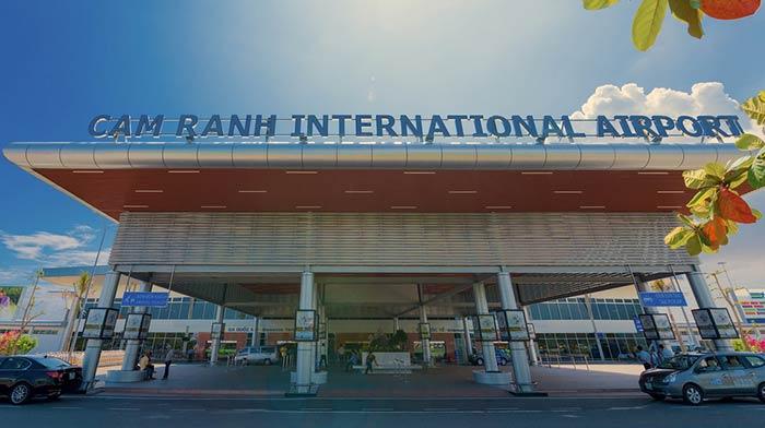Aéroport International de Cam Ranh