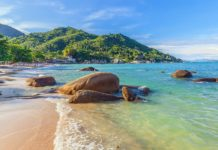 De Pattaya à Koh Samui