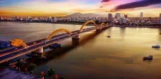 De Ho Chi Minh à Da Nang