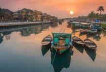 De Ho Chi Minh à Hoi An
