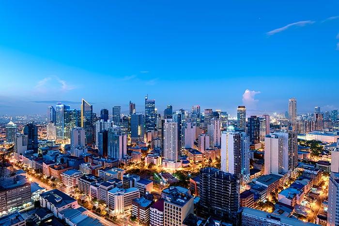Vos options de voyage de Manille à Puerto Princesa