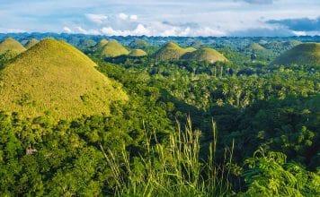 De Cebu à Bohol