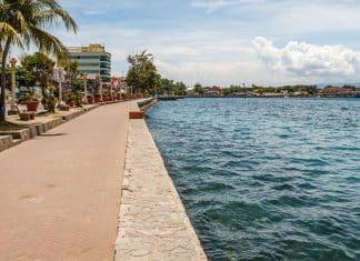 De Cebu à Dumaguete
