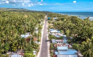 De Cebu à Siquijor