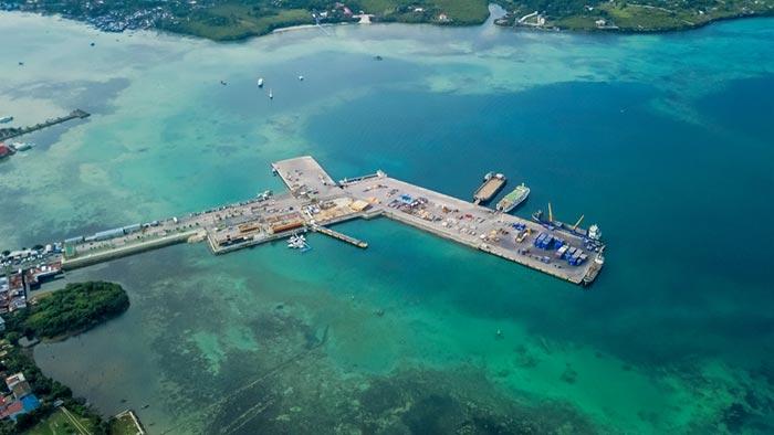 De Cebu à Dumaguete en ferry