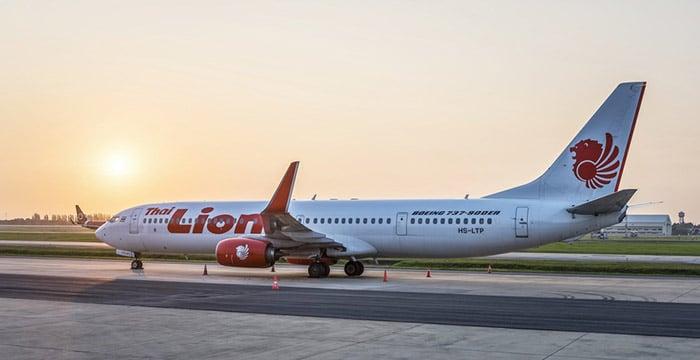 De Pattaya à Krabi en taxi et avion
