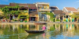 De Hanoï à Hoi An