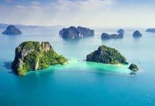 De Hat Yai à Phuket