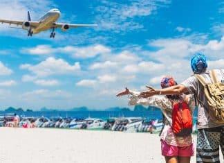 De Koh Lanta à l'Aéroport de Krabi