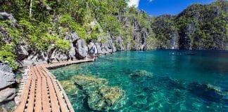De Puerto Princesa à Coron