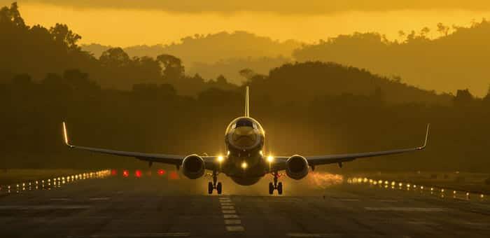 En avion, van et ferry de Bangkok à Koh Lipe