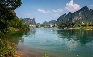 De Hanoï à Phong Nha
