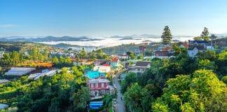 De Nha Trang à Dalat