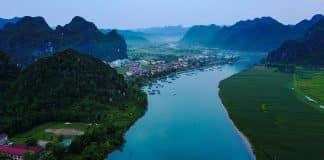 De Ninh Binh à Phong Nha