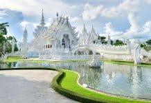 De Pai à Chiang Rai