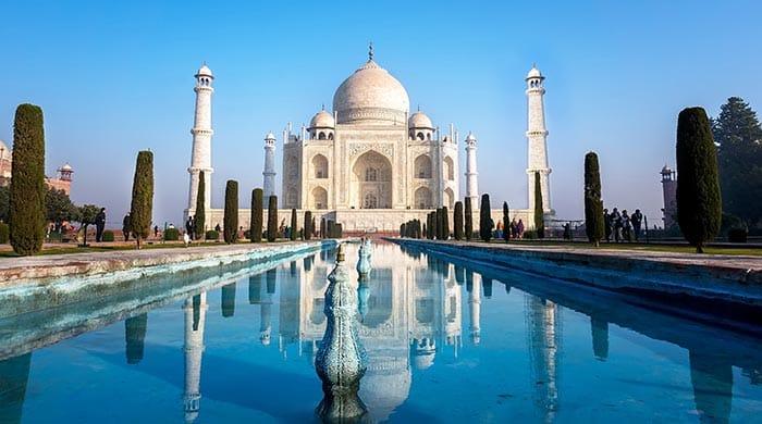 Vos options de voyage d'Agra à Jaipur