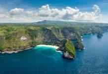 De Bali à Nusa Penida