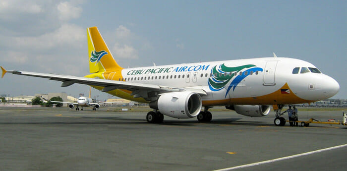 Vols de Batangas à Caticlan