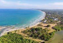 De Colombo à Trincomalee