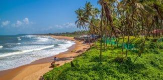 Delhi à Goa