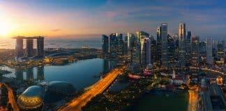 De Johor Bahru à Singapour