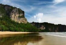 De l'Aéroport de Krabi à Ao Nang