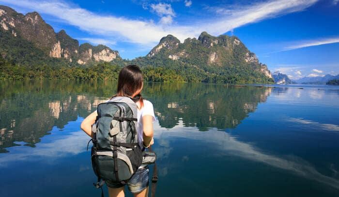Vos options de voyage de Krabi à Khao Sok