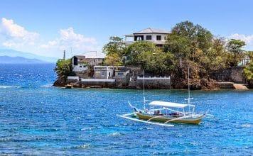 De Manille à Batangas