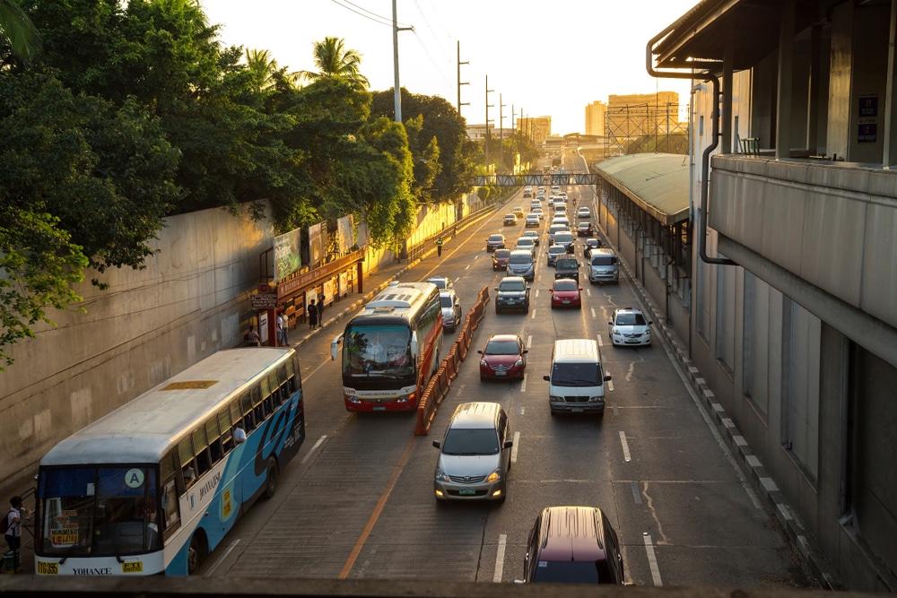 Vos options de voyage de Manille à Naga