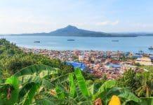 De Manille à Tacloban