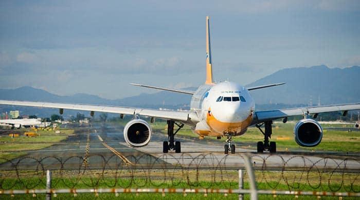 Vols de Manille à Tacloban