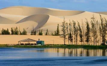De Nha Trang à Mui Ne