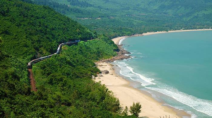 Vos options de voyage de Ninh Binh à Hue