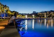 De Townsville à Cairns
