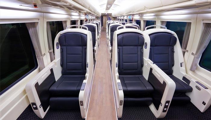 De Townsville à Cairns en train