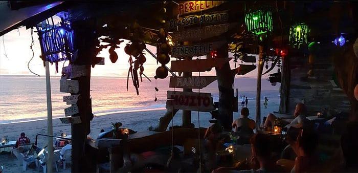 Les meilleurs bars de Koh Lanta