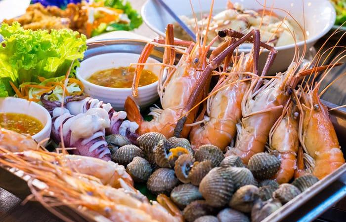 Les meilleurs endroits où boire et manger à Koh Lanta